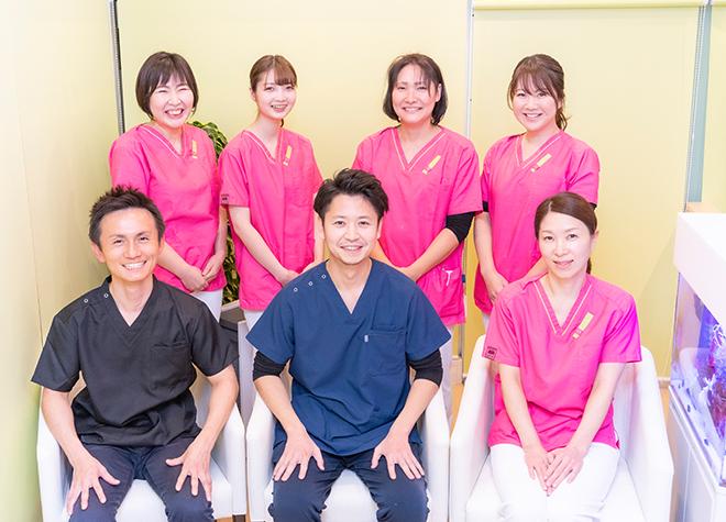 与野駅前あいびー歯科クリニックの画像
