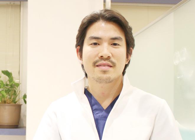 荻原歯科の院長先生