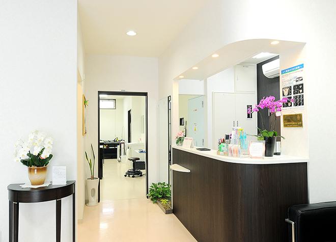 たばた歯科医院の画像