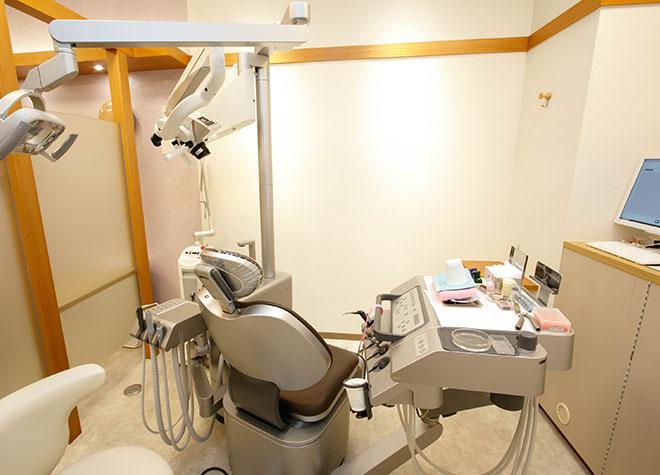 天王寺駅 出口徒歩 5分 はた歯科クリニックの写真6