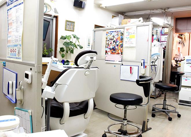 こんの歯科医院のスライダー画像4