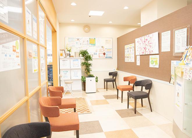 近鉄八尾駅 出口徒歩 4分 もりかわ歯科リノアス診療所写真7