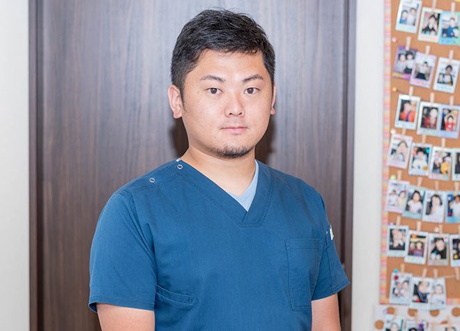 冨士田歯科医院 歯科医師
