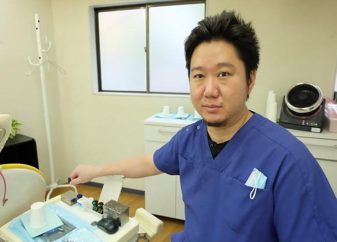 上荻歯科医院の画像