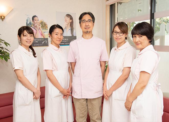 高幡不動駅(京王) 徒歩 4分 しのみや歯科医院写真1