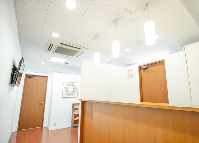石神井公園歯科クリニックの画像
