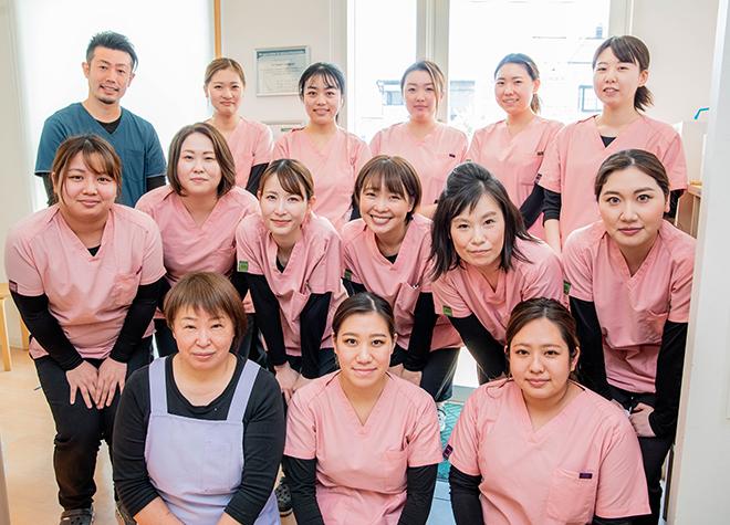 貝塚市の歯医者さん!おすすめポイントを掲載【2院】
