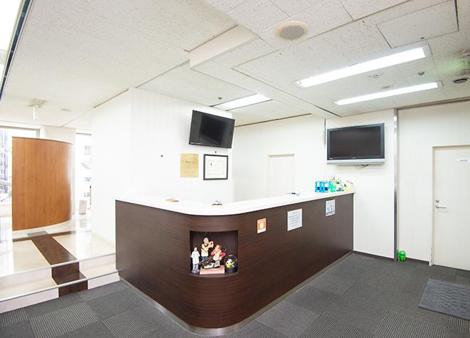 新宿駅 西口徒歩 7分 新宿野村ビル歯科クリニックの写真5