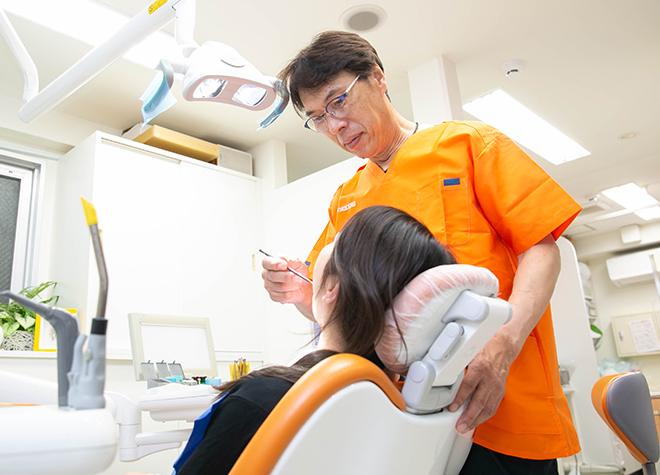 月島駅 8a出口徒歩 1分 つきしま歯科の写真7