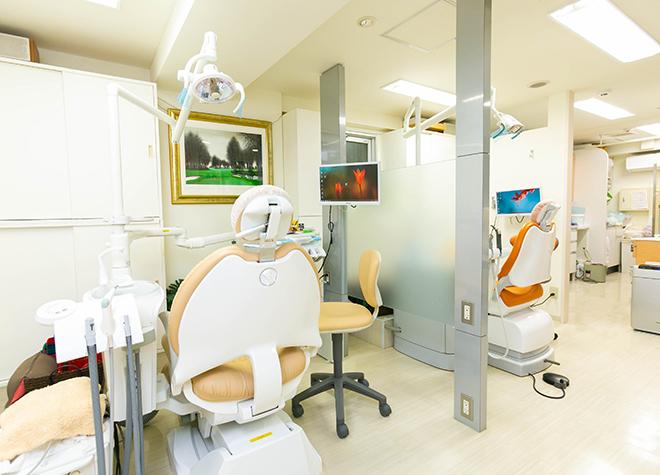 月島駅 8a出口徒歩 1分 つきしま歯科の写真6