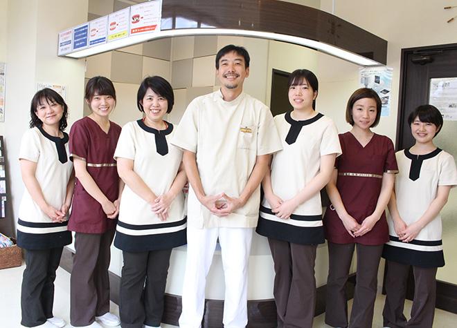 甲東園駅 出口徒歩 7分 ケイ歯科クリニック写真1