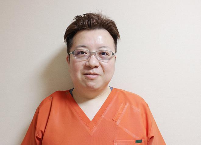 福家歯科 歯科医師