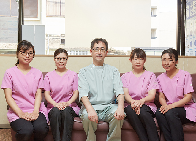 岡崎歯科医院