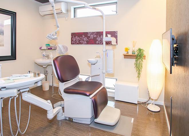 八潮駅 出口車 5分 ひかり歯科クリニックのひかり歯科クリニック 診療室写真6