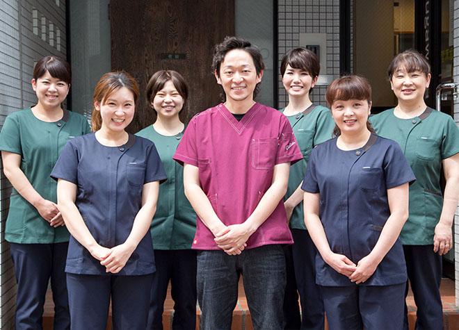 浜口町駅 徒歩 2分 菅原歯科医院写真1