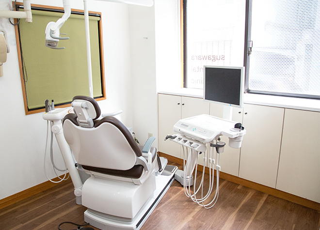菅原歯科医院の画像