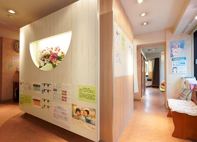 志木駅 南口徒歩 1分 けやき歯科医院の院内の様子写真5