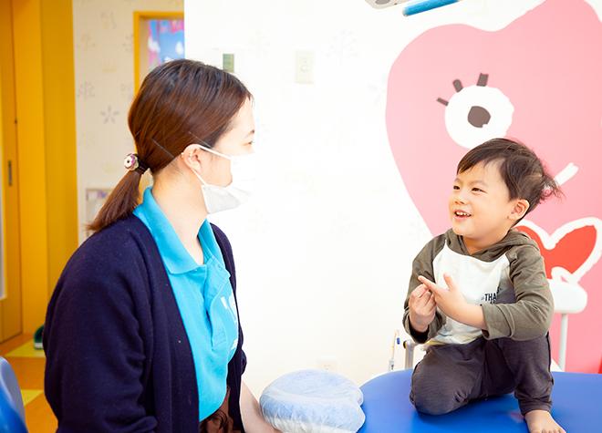 帯広駅 車 5分 医療法人社団慶愛 さない歯科クリニック写真1