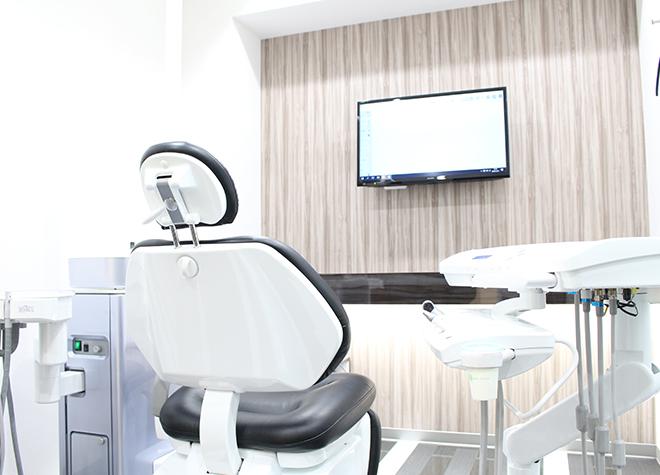 1.治療方針や歯の状態をわかりやすく説明!