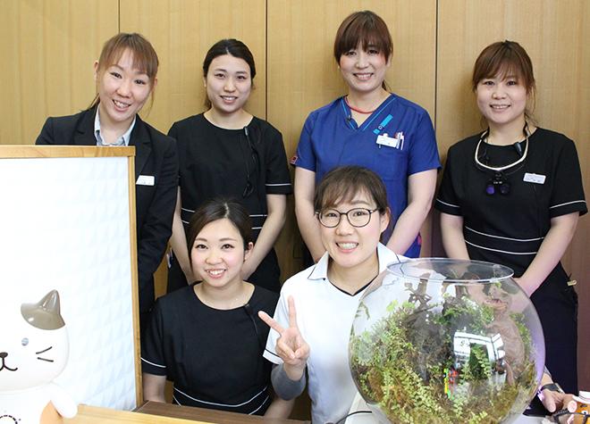 加古川駅 北口徒歩 10分 ちあきデンタルクリニック写真1
