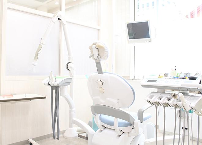 まつお歯科の画像