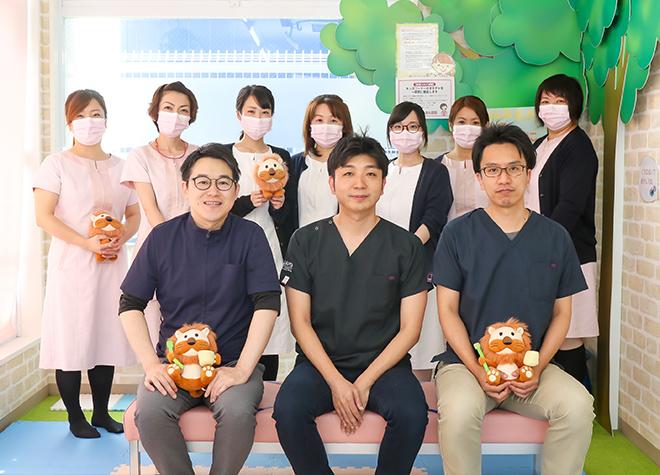古淵駅 出口徒歩 16分 らいおん歯科クリニック 16号医院の写真1