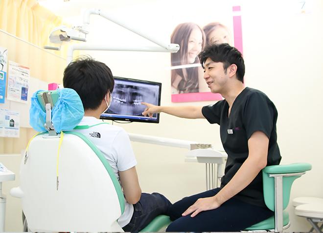 古淵駅 出口徒歩 16分 らいおん歯科クリニック 16号医院の写真7