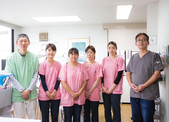 瀬田駅(滋賀県) 南口徒歩 20分 かながわ歯科医院写真1