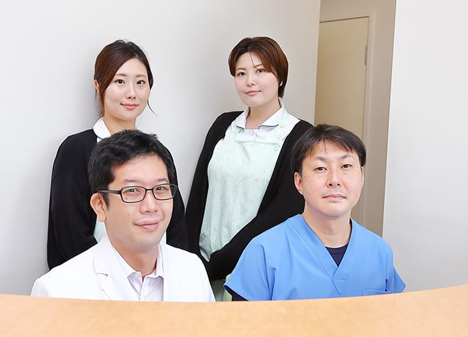 【関内駅の歯医者】おすすめポイントを掲載中
