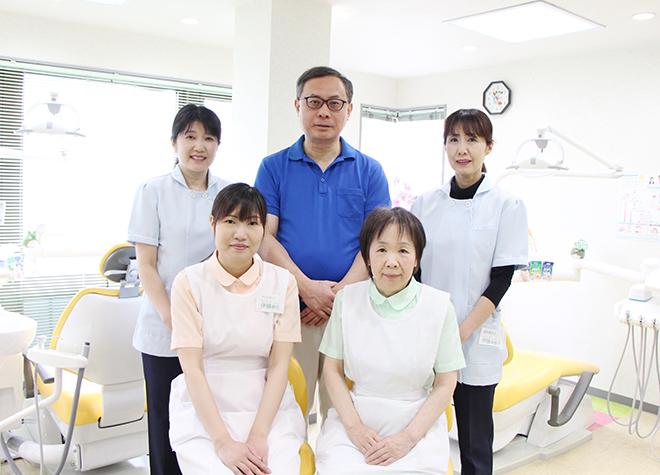 鶴間駅 東口徒歩 1分 スギヤマ歯科医院写真1