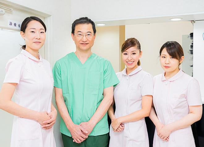 西馬込駅 東口徒歩 3分 長谷川歯科クリニック写真1