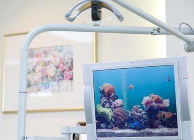 医療法人たけのこ会 松井歯科医院 福島診療所の画像