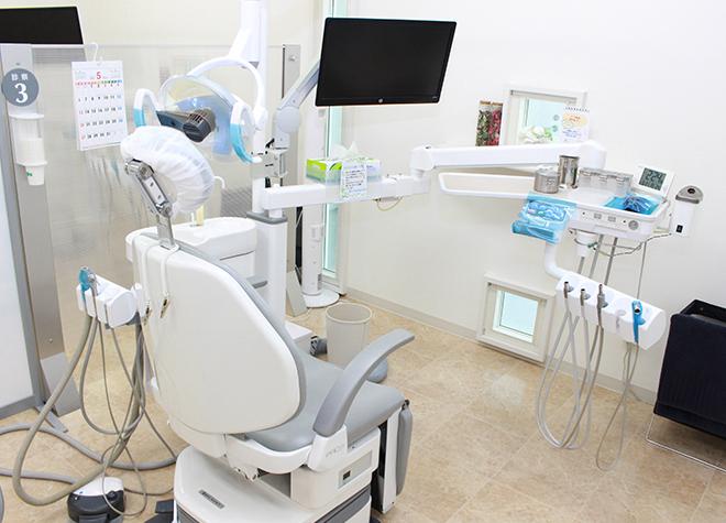 東松戸駅前歯科医院の画像