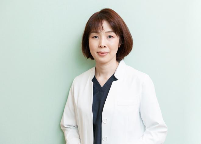 スカイ&ガーデン デンタルオフィス 永田さやか先生