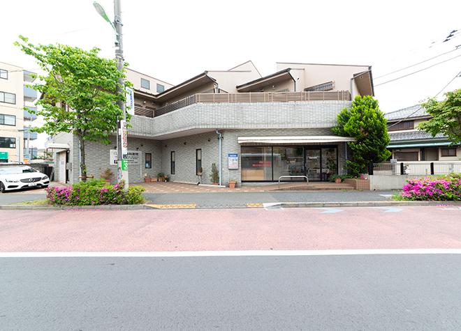 祖師ヶ谷大蔵駅 南口徒歩1分 砧歯科医院写真2
