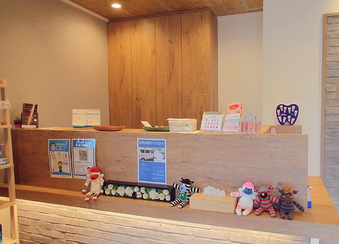 三郷駅(埼玉県) 南口徒歩 5分 吉崎歯科医院の写真6