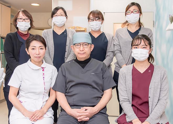 新所沢駅 東口徒歩 3分 医療法人 矢沢歯科医院写真1