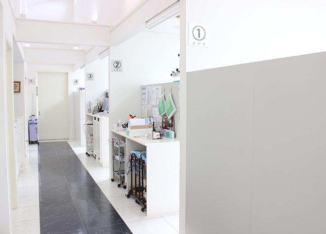 森瀬歯科医院の画像