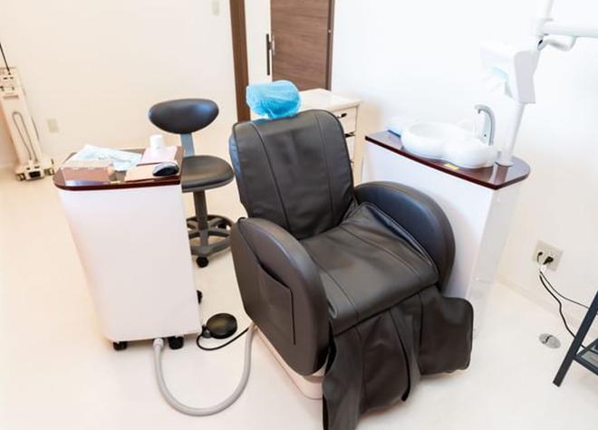 佐賀さくら歯科親子歯科クリニックの画像