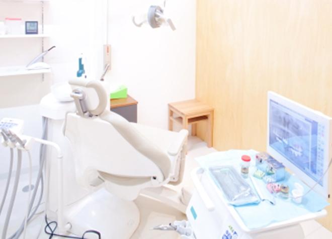 広島駅 新幹線口徒歩8分 医療法人 あおき歯科クリニックの写真4