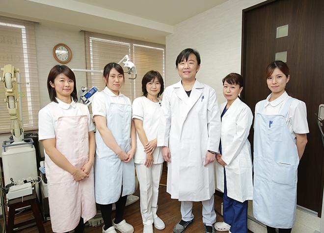 本八幡駅(JR) 北口徒歩1分 医療法人社団OUGA たかはし歯科医院写真1