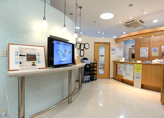 大村駅(長崎県) 出口車 6分 大村ファミリー歯科写真5