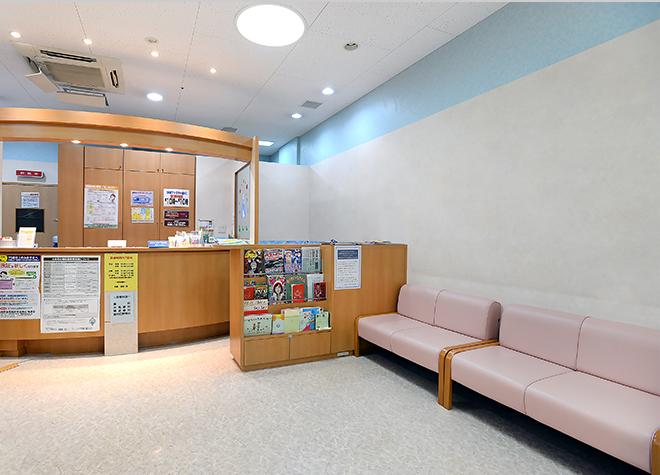 大村駅(長崎県) 出口車 6分 大村ファミリー歯科写真6