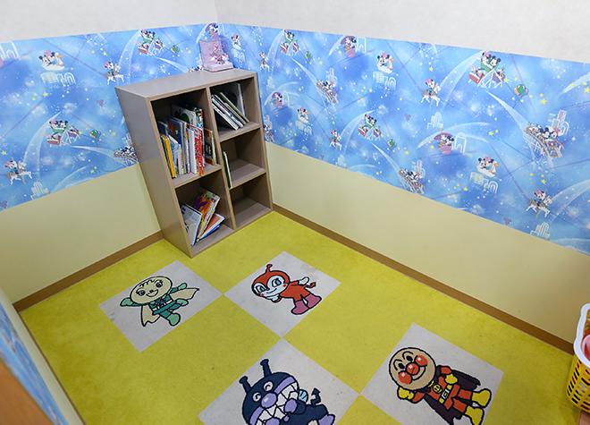 大村駅(長崎県) 出口車 6分 大村ファミリー歯科のキッズスペース写真7