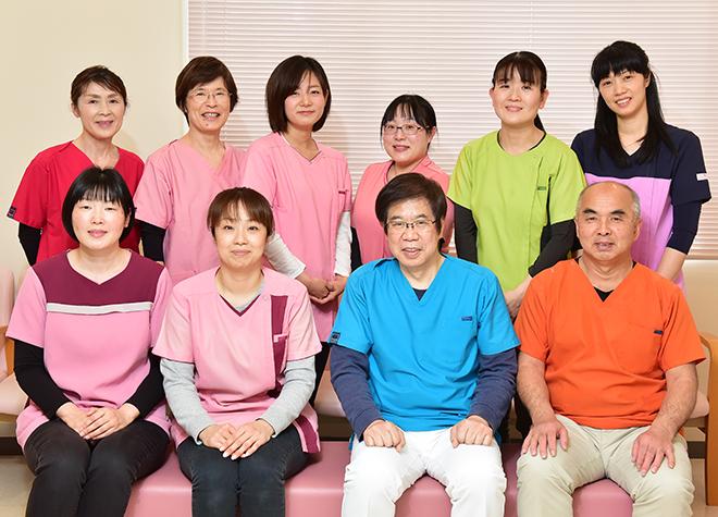 【由布市:小野屋駅 車3分】 小野歯科医院写真1