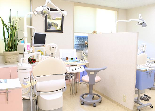 ひまわり歯科医院の画像