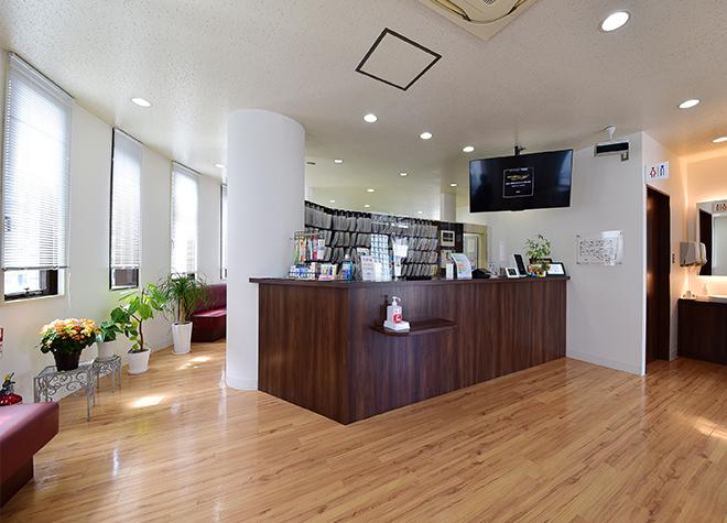 南大分駅 出口車 5分 木村歯科医院写真1