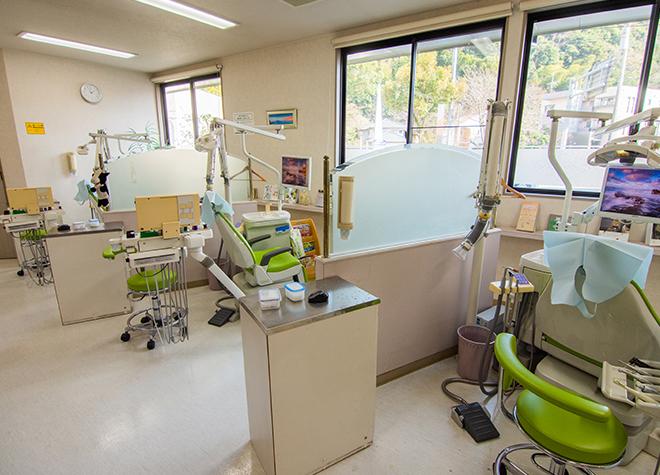 イチロー・歯科の画像