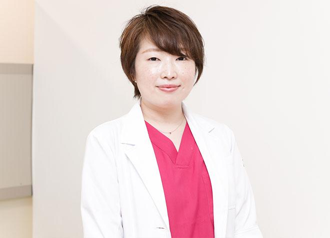 リリオ歯科クリニックの院長先生