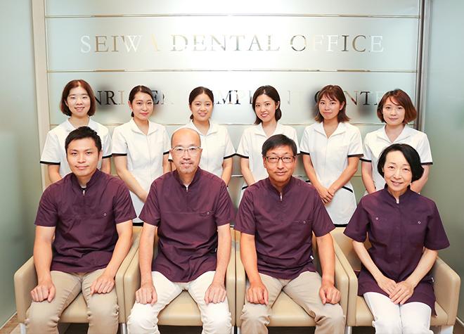 千里中央駅 出入口3徒歩 1分 成和歯科診療所写真1
